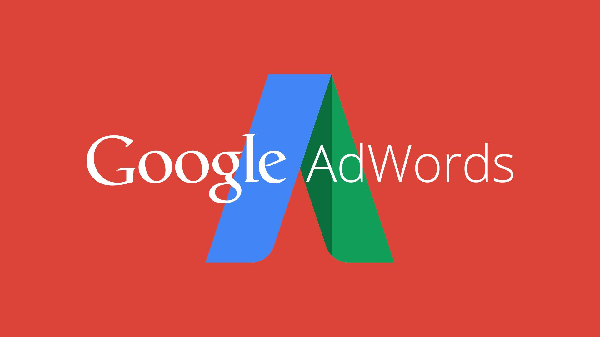 Google AdWords – Facebook Ads