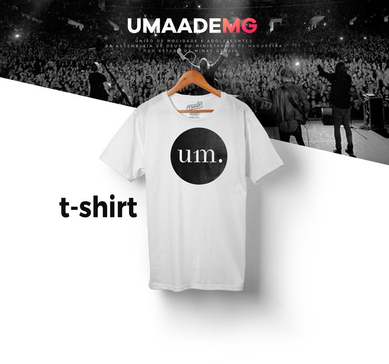 T Shirt Hanging Mockullop - Umaademg