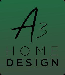 A3 home design